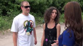 Golemia & Ellysha пред 359 TV за съвместното си парче - Bomba Track