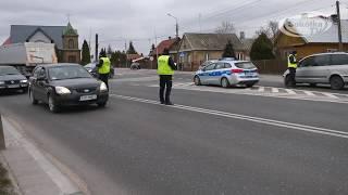 Policja w walce z koronawirusem / Sokółka