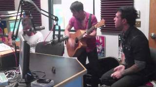 Juke Kartel - Soulshaper (acoustic)