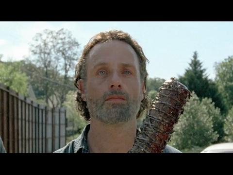 The Walking Dead Season 7B (Featurette)