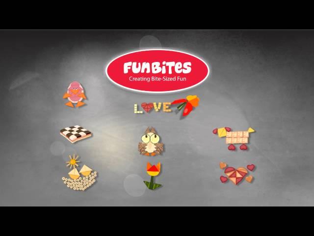 Lifestyle image for FunBites 3 Packs