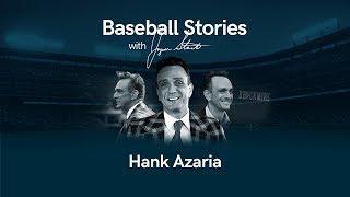 Baseball Stories - Ep. 3 Hank Azaria Preview