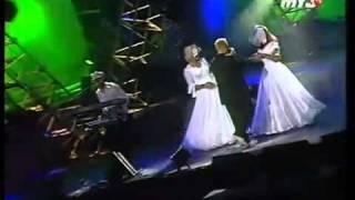 Руки вверх - Замужем (2002) Live
