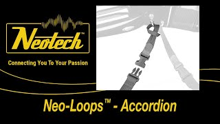 Neotech Quick Tip - Neo-Loops for Accordion
