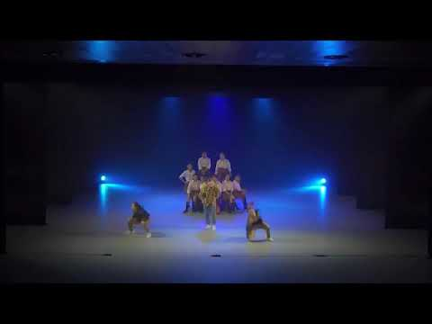 Hip Hop Dance Performance