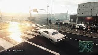 Mafia 3 Definitive Edition with Reshade