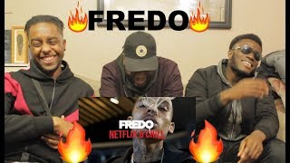Fredo   Netflix & Chill (Official Video) REACTION @4k.bill