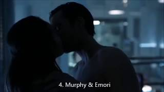 Download Video the 100   My Top 20 Couples (1x01 - 4x13) MP3 3GP MP4
