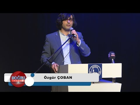 Poet Ozgur Coban´s Poem About Quds