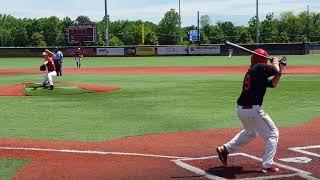 Bryce Kamin baseball 2019'
