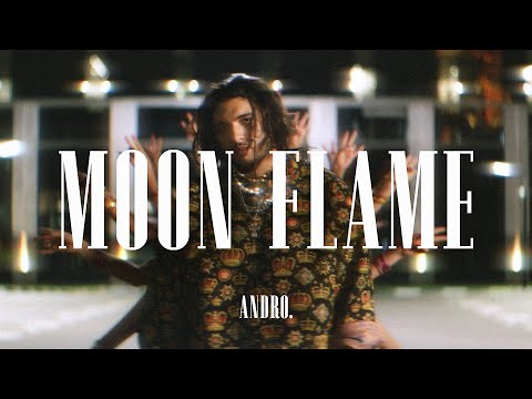 Andro - Moon Flame