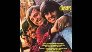 "The Monkees - ""Last Train to Clarksville"" - Original Stereo LP - HQ"