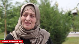 Телеканал «Грозный» продолжает цикл сюжетов, приуроченных к 13-летию фонда Кадырова