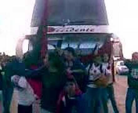 """Brujos Chaimas Vs Portuguesa"" Barra: Guerreros Chaimas • Club: Monagas"