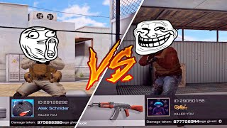 StandOff 2 Hackers Vs. Hackers Who Will Win?