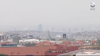 A favor y en contra - La contaminación en la Ciudad de México
