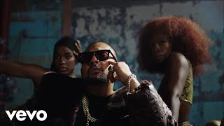SEAN PAUL – NAKED TRUTH (FEAT. JHENÉ AIKO) (OFFICIAL MUSIC VIDEO)