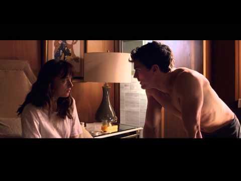 Fifty Shades of Grey (Clip 'I Don't Do Romance')