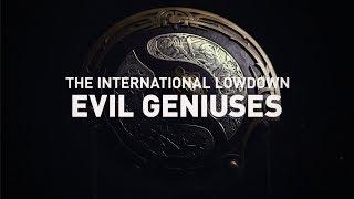 The International Lowdown 2018 - EG