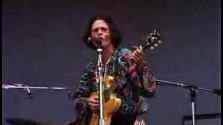 Country Joe & the Fish Live at the Monterey Pop Festival '67