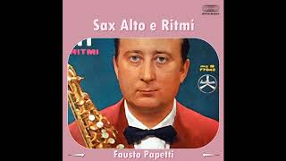 Fausto Papetti - Tema dal film