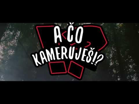 A Čo Kameruješ?! MadSkill feat. IronKap, Separ, Čis T, Dame, Sensey Syfu |Shinobi, Ja som OK|