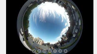 世界初の画像インプットデバイス!「RICOHTHETA」開封レポlivedoorニュースITライフハック6