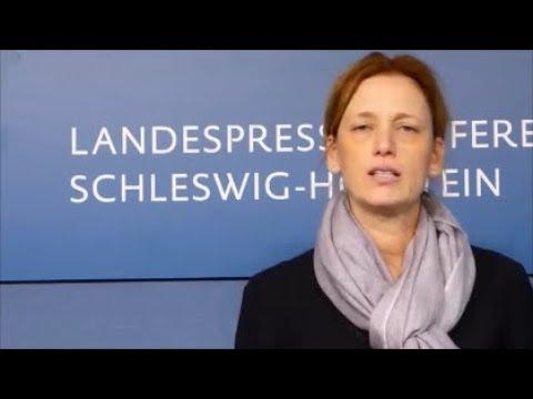 Bildungsministerin Karin Prien zur Bildungsoffensive