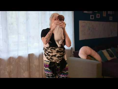 Intrakraniaalse hüpertensiooni sümptomite suhtes imikutel
