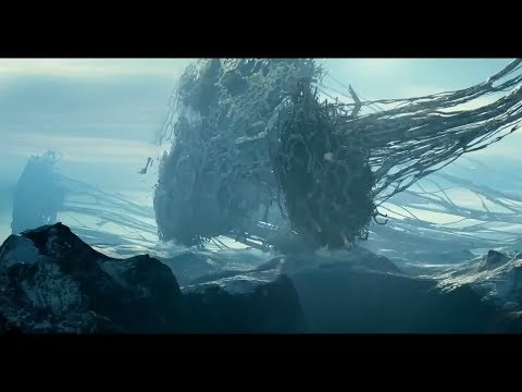 Transformers: The Last Knight (TV Spot 'Epic Journey')
