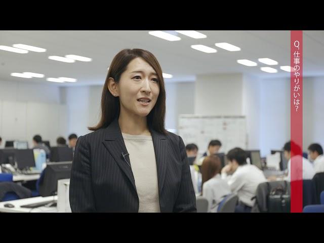 ライクグループ採用動画/社員インタビュー