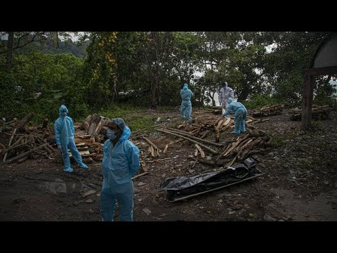 COVID-19 Todesfälle doppelt soch hoch: Neue Analyse des IHME zeigt den wahren Tribut der Pandemie