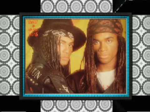 "Milli Vanilli ""Take it as it comes"" 1/12/09"
