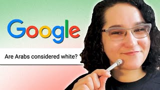 Arabs Answer Commonly Googled Questions About Being Arab thumbnail