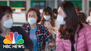 Coronavirus Crisis: Your Questions Answered | NBC News (Live Stream Recording)