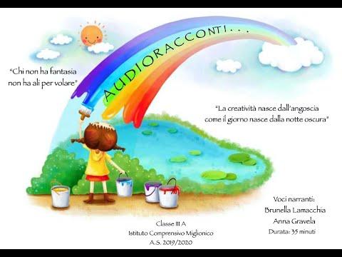 Audioracconti Coronavirus -  Scuola Primaria Miglionico
