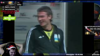 ceh9 смотрит: Na`Vi vs mTw Grand Final WCG 2010 @de_train || Сеня ностальгирует на стриме