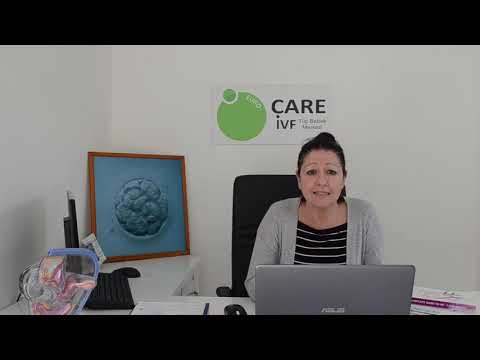 What is IVF with Egg donation | euroCARE IVF Center Cyprus