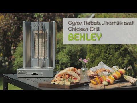 tepro Gyros, Kebab, Shashlik and Chicken Grill Bexley