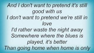 Fairground Attraction - Home To Heartache Lyrics