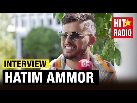 """HATIM AMMOR PARLE DE SON NOUVEL ALBUM """"باعت الحب"""""""
