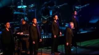 "Frankie Valli ""Silence Is Golden"" (The Ryman 6/5/14)"
