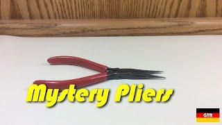 Mystery Pliers Trash Find