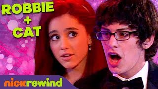 Cat & Robbies Relationship Timeline! 💖💙 Victorious | NickRewind