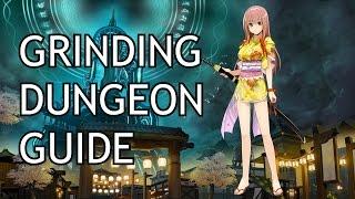 Onigiri (MMO) - Grinding Dungeon Guide