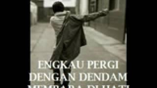 IWAN FALS - BELUM ADA JUDUL
