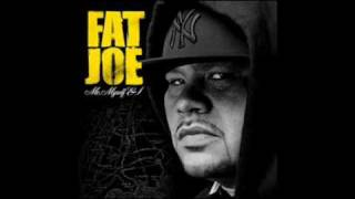Fat Joe - Jealousy (Prod. By LV for The Hitmen)
