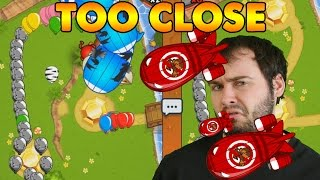 New Challenge! Up Close And Personal - Bloons TD Battles