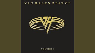 Van Halen - Can't Stop Lovin' You (Audio)