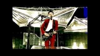 Muse - Butterflies and Hurricanes [Live From Wembley Stadium]